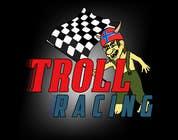 Bài tham dự #158 về Graphic Design cho cuộc thi Troll Racing needs logo!