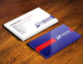 #28 cho Design some Business Cards for GSAN bởi ghani1