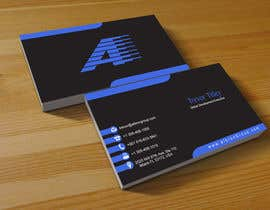 nº 1 pour Design some Business Cards for Albion Group of Companies par AhmedAmoun