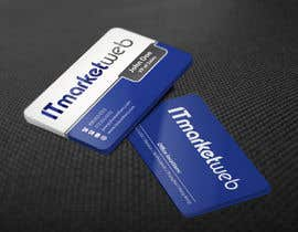 #48 untuk Design some Business Cards for IT Market oleh mamun313