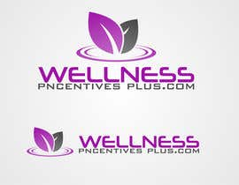 #75 for Design a Logo for Wellness Incentives Plus.com af mille84