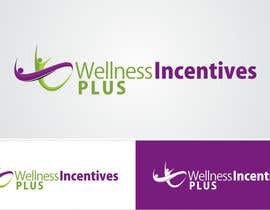 #106 for Design a Logo for Wellness Incentives Plus.com af shahsoft007