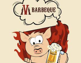 #19 for Design a Logo for BBQ Sauce by GirottiGabriel