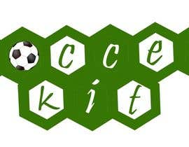 #7 for Design a Logo for www.soccerkit.com.au af kkvsraju
