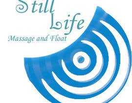 #47 for Design a Business Logo for Still Life Massage and Float af tlee0708