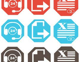 #14 for Design some Icons for Course Website by DesignStorm15
