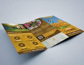 #37 untuk Design a Fun Daycamp brochure themed around 'SHOWTIME' oleh wonderart