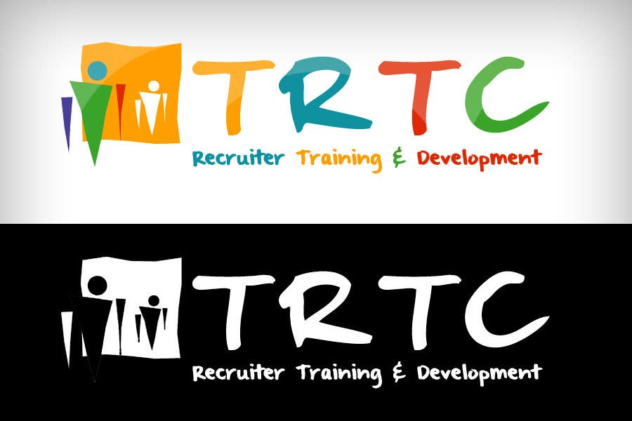 Natečajni vnos #                                        32                                      za                                         Logo Design for TRTC - Recruiter Training and Development