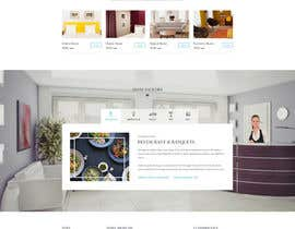#9 for Design a Website Mockup for Hotel by phpguro