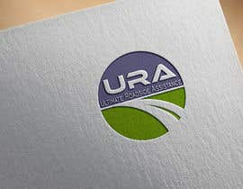 #72 for Design a Logo for URA by stojicicsrdjan