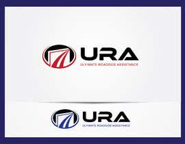 #97 for Design a Logo for URA by zainulbarkat