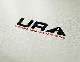 #80 for Design a Logo for URA af Ibrahimmotorwala