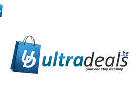#169 para Logo design for ultradeals por OcianDesign