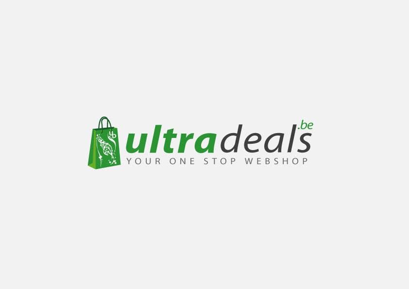 Contest Entry #184 for Logo design for ultradeals