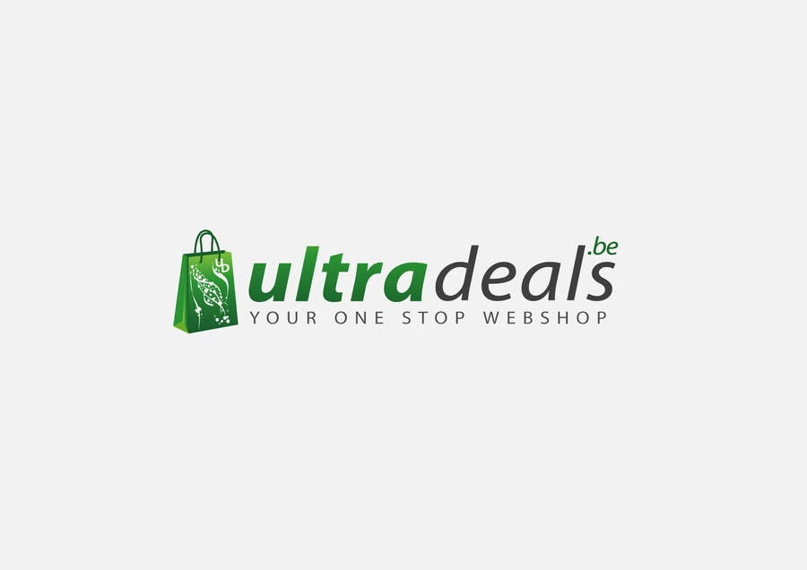 Contest Entry #186 for Logo design for ultradeals