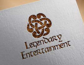 "kavzrox tarafından Design a Logo for ""Legendary Entertainment"" için no 39"