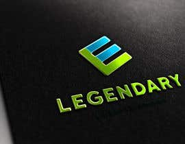"kamilasztobryn tarafından Design a Logo for ""Legendary Entertainment"" için no 38"