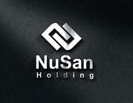 "#108 for Design a Logo for ""NuSan Holdings"" by Babubiswas"