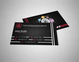 hubbak tarafından Design some Business Cards for an IT Marketing/SEO Company için no 59