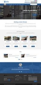 #10 cho New Home Page Design - Wordpress Bridge Theme bởi ankisethiya