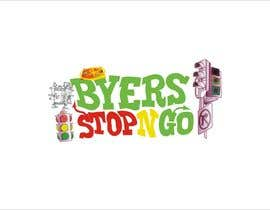 #119 for Logo Design for Byers Stop N Go by innovys