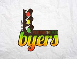nº 33 pour Logo Design for Byers Stop N Go par valudia