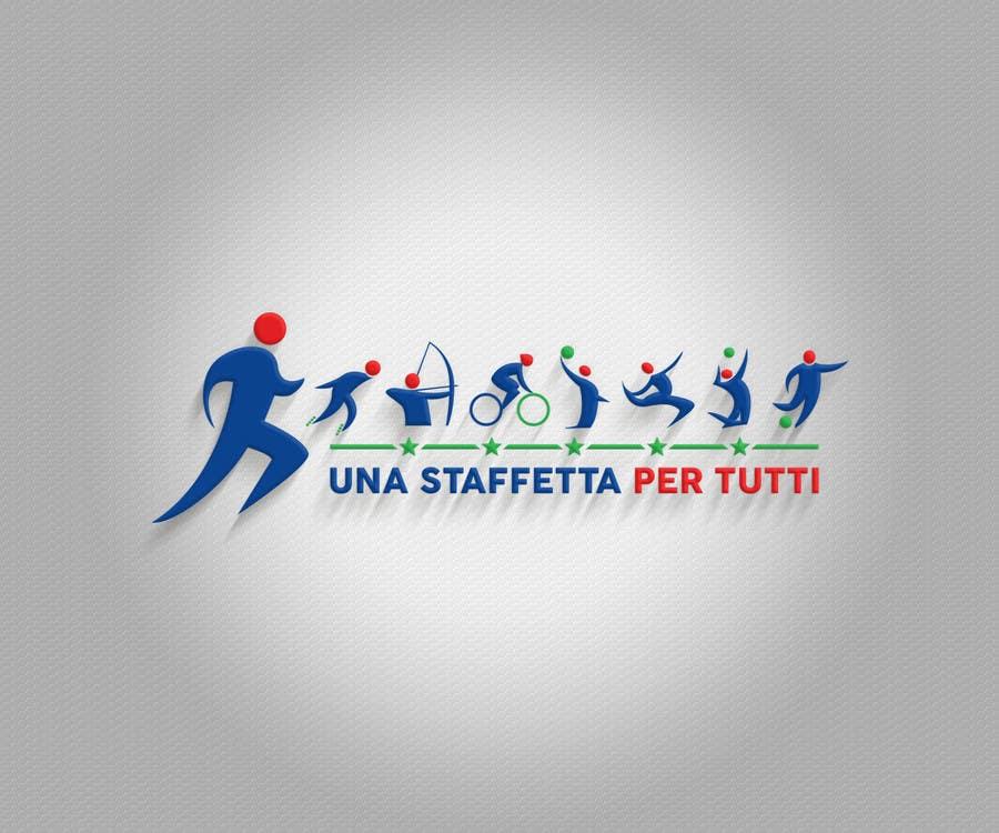 Konkurrenceindlæg #                                        12                                      for                                         Logo for multi sports association
