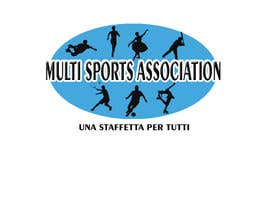 #16 untuk Logo for multi sports association oleh wellwisher27