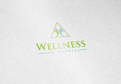#24 cho Projetar um Logo for WellnessinBrazil bởi billsbrandstudio