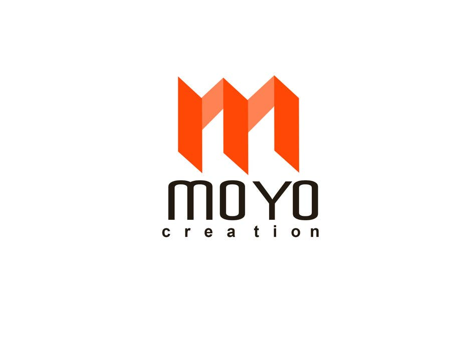 Kilpailutyö #144 kilpailussa Design a Logo for Moyo Creations