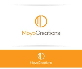 #159 cho Design a Logo for Moyo Creations bởi SergiuDorin
