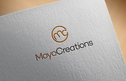 #160 cho Design a Logo for Moyo Creations bởi SergiuDorin