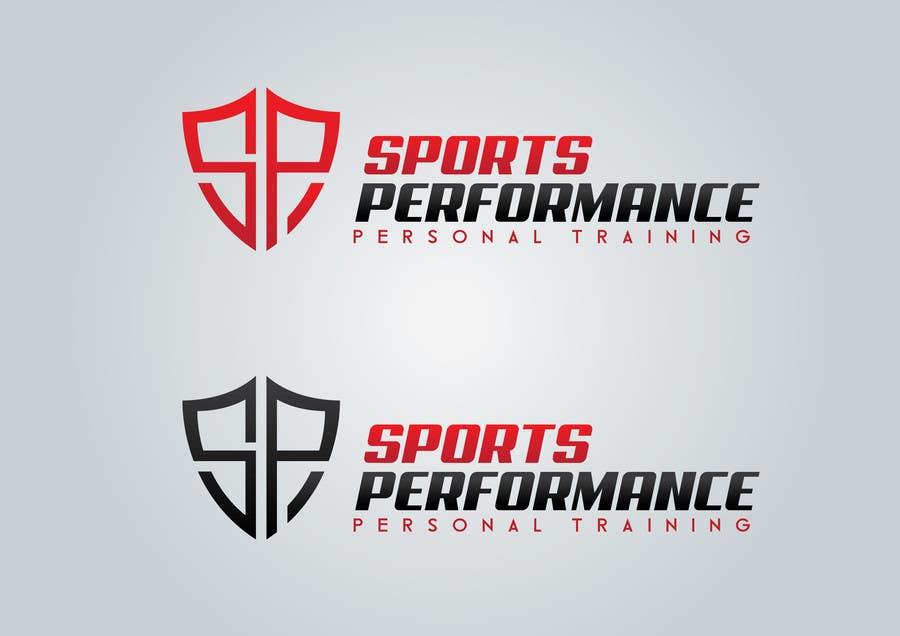 """Inscrição nº 73 do Concurso para Design a Logo for """"SP Personal Training"""""""