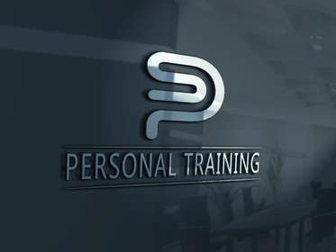"#36 for Design a Logo for ""SP Personal Training"" af RAIDAHKHALIDSYED"
