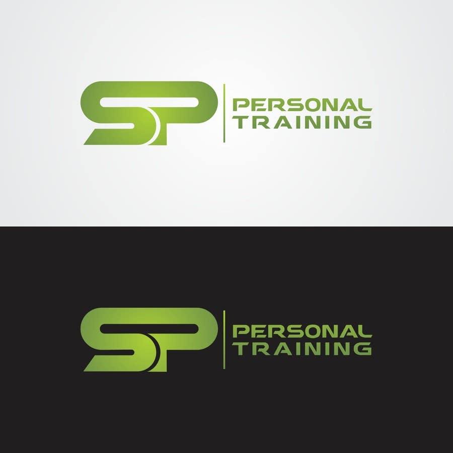 "Konkurrenceindlæg #19 for Design a Logo for ""SP Personal Training"""