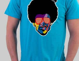 #9 for Design a Hip Hop Tshirt af psathish447