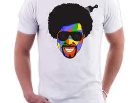 #27 for Design a Hip Hop Tshirt af psathish447