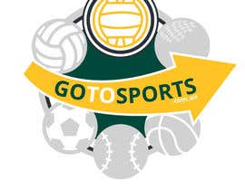 #13 for Develop a Corporate Identity for gotosports.com.au af cholecutler