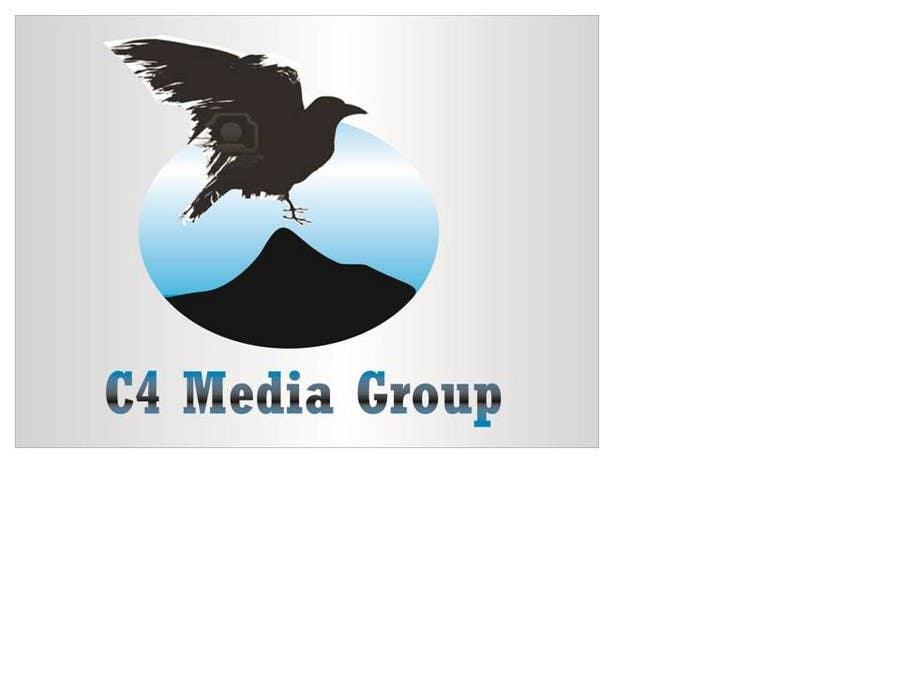 Proposta in Concorso #                                        35                                      per                                         Logo Design for C4 Media Group LLC