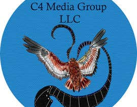 #41 for Logo Design for C4 Media Group LLC by nekros