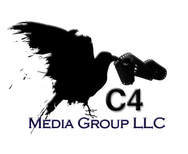 Contest Entry #16 for Logo Design for C4 Media Group LLC