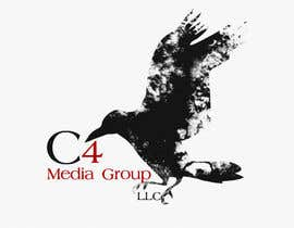 #26 pentru Logo Design for C4 Media Group LLC de către joka232