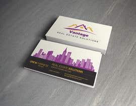 #6 para Design some Business Cards for Real Estate Company por magicpavnesh05