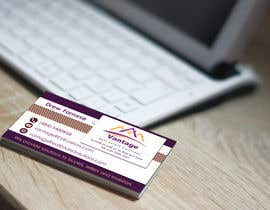 #1 para Design some Business Cards for Real Estate Company por djohnna