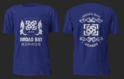 #24 cho Design a T-Shirt for Skateboarding Company bởi murtalawork