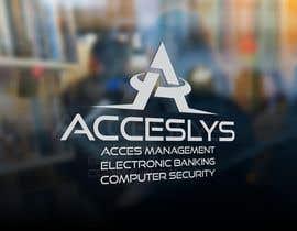 #40 for Design a Logo for Acceslys af sinzcreation