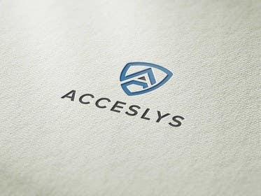 #167 for Design a Logo for Acceslys af mohammedkh5