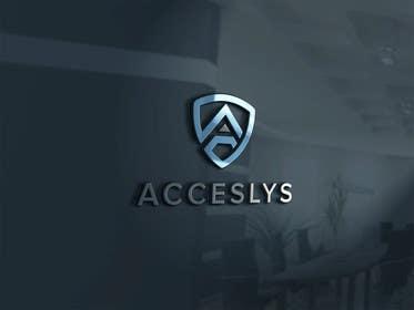 #168 for Design a Logo for Acceslys af mohammedkh5