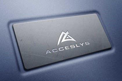 #180 for Design a Logo for Acceslys af mohammedkh5