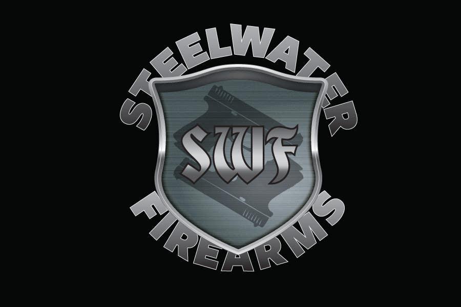 Конкурсная заявка №18 для Logo Design for retail firearms and firearms training store
